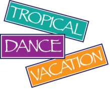 Tropical Dance Vacations